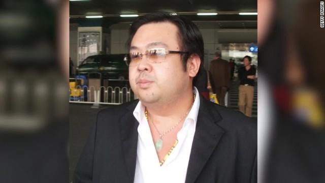 金正男氏殺害、VXガスを使用 マレーシア警察
