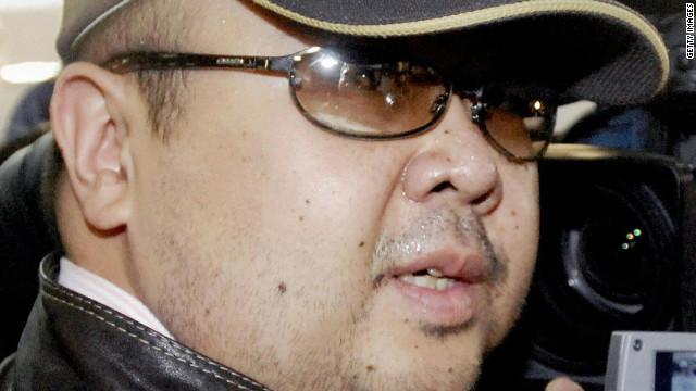 正男氏殺害 インドネシア人の容疑者、「オイルだと思った」