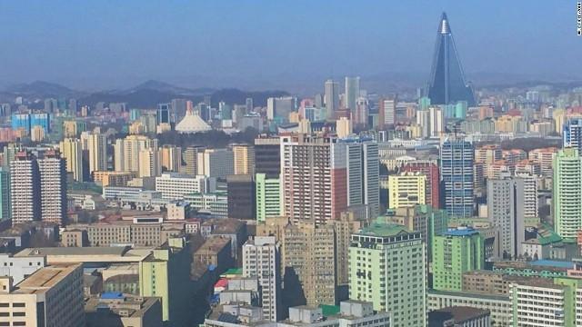 CNN.co.jp : 平壌市内から見た北朝鮮の変化、CNN記者が取材報告 CNN ...