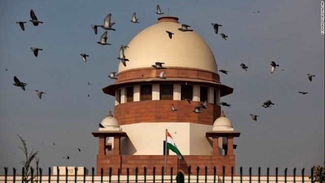 インド集団強姦事件、被告4人の死刑確定 最高裁