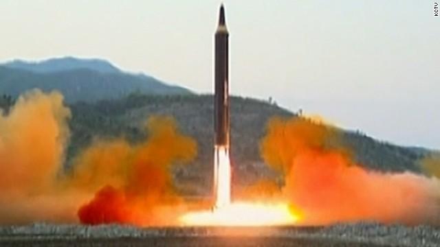 「北朝鮮 ミサイル 画像」の画像検索結果