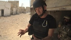 ISIS「首都」内部を撮影、西側メディアで初 CNN EXCLUSIVE