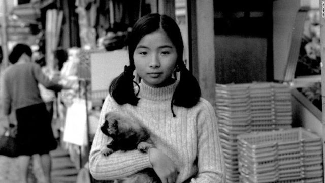 CNN.co.jp : 米兵写した70年代の日本、「出会った人と共有したい」と公開
