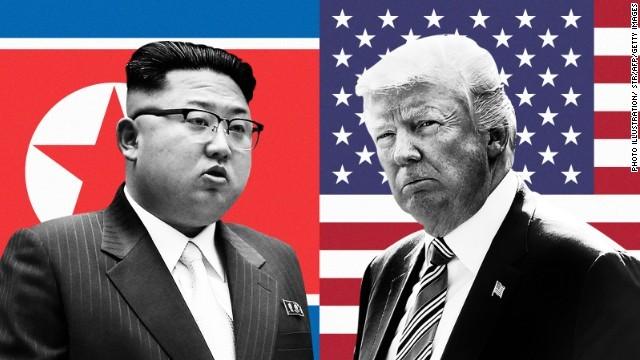 CNN.co.jp : 北朝鮮、米国と交渉...