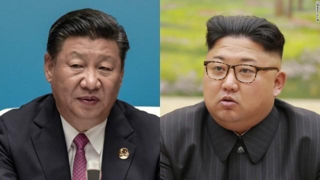CNN.co.jp : 中国主席が関係改善...