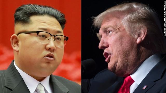 CNN.co.jp : トランプ氏、北朝鮮...