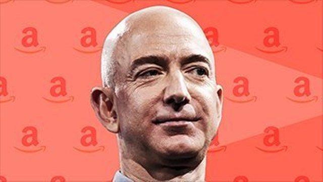 CNN.co.jp : アマゾンCEO、資産総額11兆円に ブルームバーグ調査