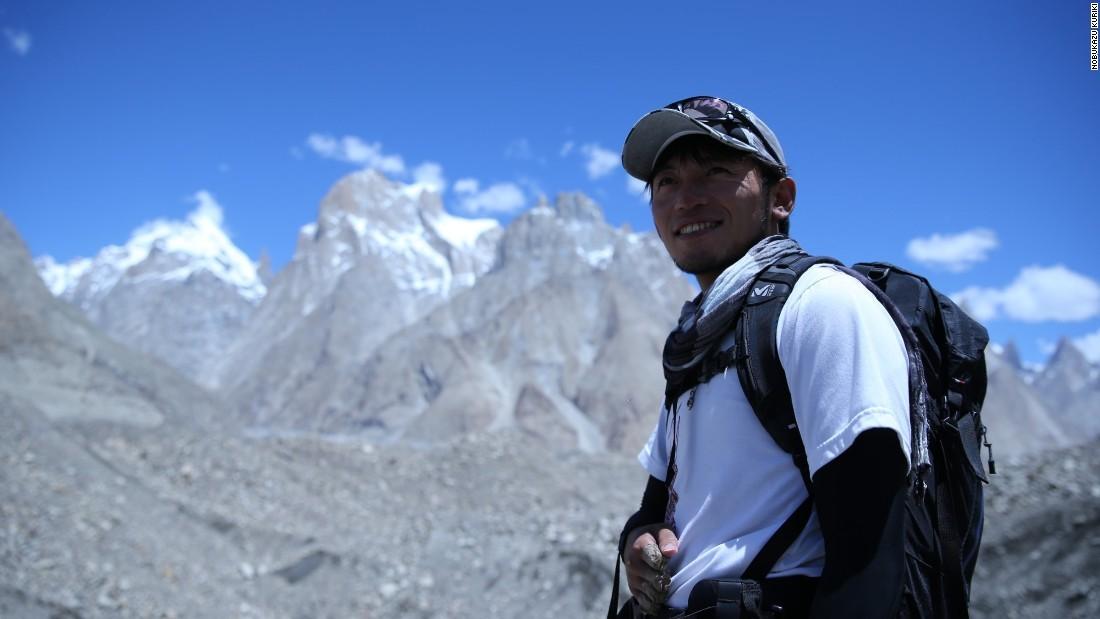 CNN.co.jp : 日本人登山家の栗城さん、8度目のエベレスト挑戦で死亡