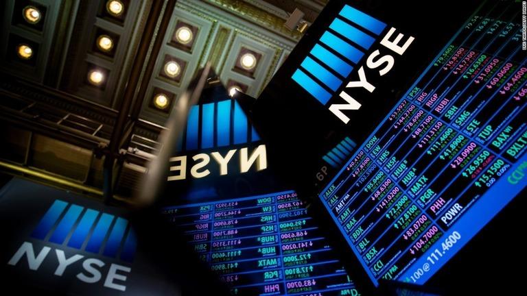 cnn co jp NY証券取引所のトップに女性 創業226年で初