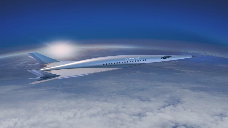 cnn co jp ボーイング 極超音速機の開発に意欲 NY ロンドン間を2時間