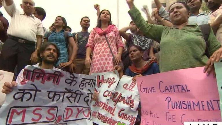CNN.co.jp : インド最高裁、被告...