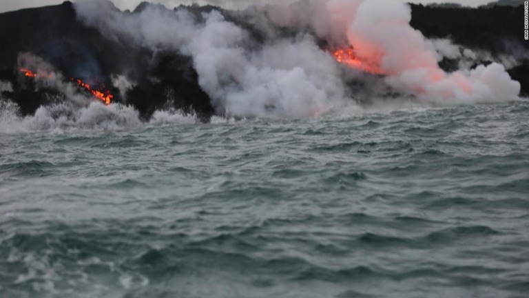 cnn co jp キラウエア火山噴火 数カ月から数年続く可能性も ハワイ