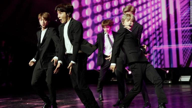 BTS (音楽グループ)の画像 p1_1