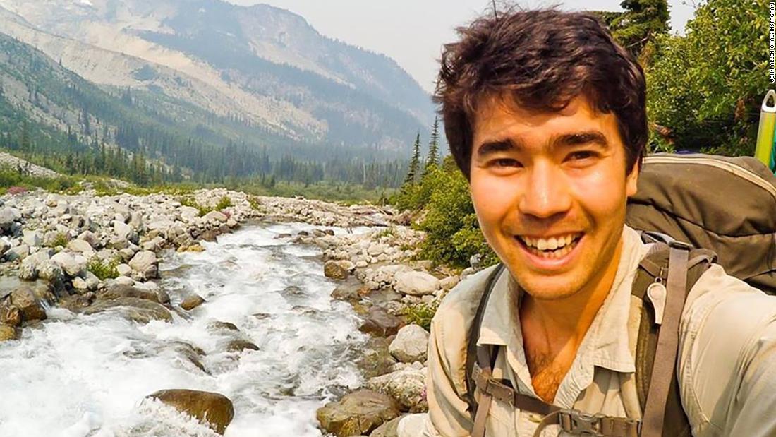 CNN.co.jp : インドの孤立部族、米国人宣教師を殺害か 北センチネル島