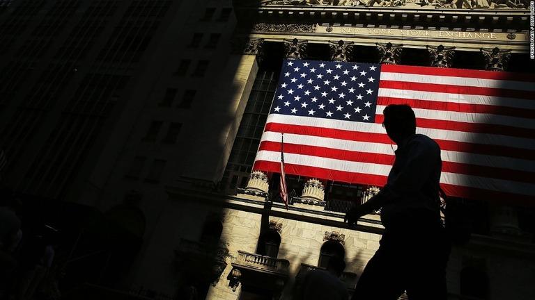cnn co jp ニューヨーク証券取引所 5日が休場に ブッシュ元大統領を追悼