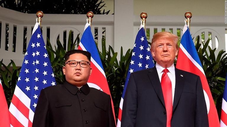CNN.co.jp : 北朝鮮、米に「核の...