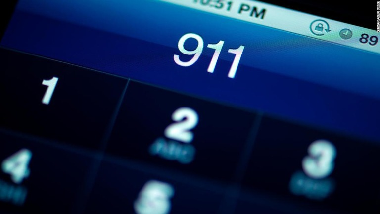 cnn co jp 米主要都市で 911 使えず 運用企業で技術トラブル