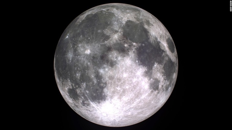 CNN.co.jp : 「月の砂」から資源...
