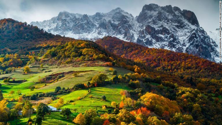 今こそ訪れたい、欧州の「穴場」観光地17選