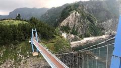 CNN.co.jp : 旅行者を引き付ける韓国の秘島「鬱陵島」