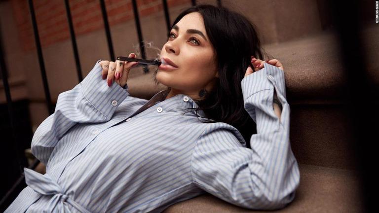 Christina Zayas