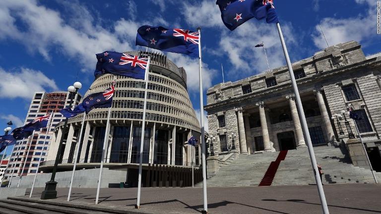 ニュージーランド 銃乱射 Gallery: CNN.co.jp : NZの銃規制法案、成立なら「銃器買い戻しに227億円」と
