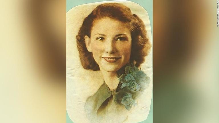 ローズ・マリー・ベントリーさんは、遺体の解剖によって、臓器の左右