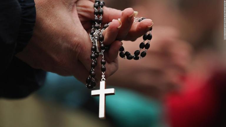 CNN co jp : 「無宗教」の米国人、カトリック教徒などと並んで最多に 米調査