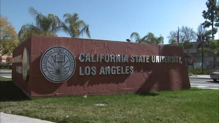 米カリフォルニア州の2つの大学ではしかの感染が確認された