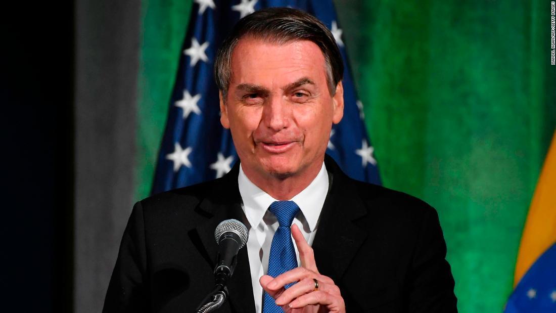 大統領 発言 ブラジル 【どうせ誰もがいつかは死ぬ】ブラジル・ボルソナロ大統領【コロナを巡る6つの奇行・発言】