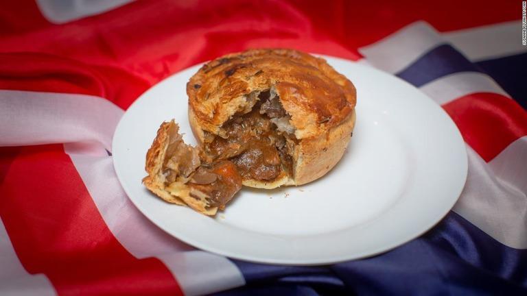 「国民の誇り」か「嘲笑の的」か、英国の伝統料理20選