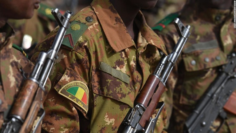 【マリ】武装集団が村を襲撃、38人死亡 衝突相次ぐ ->画像>7枚