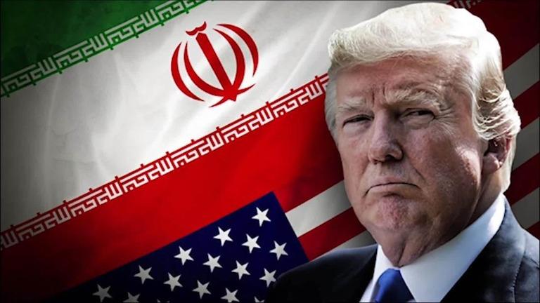 トランプ イラン 攻撃