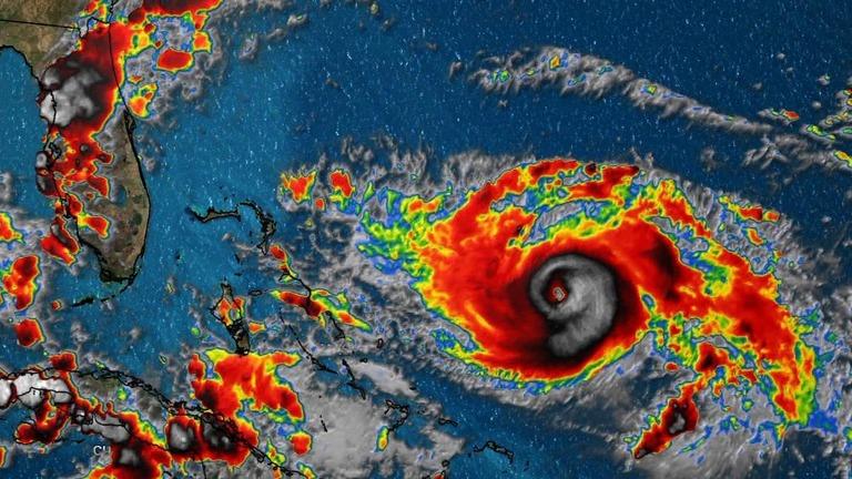 ハリケーン