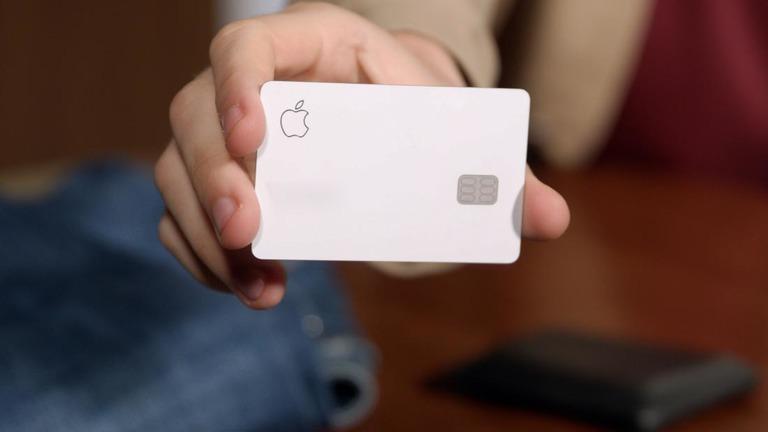 アップル カード