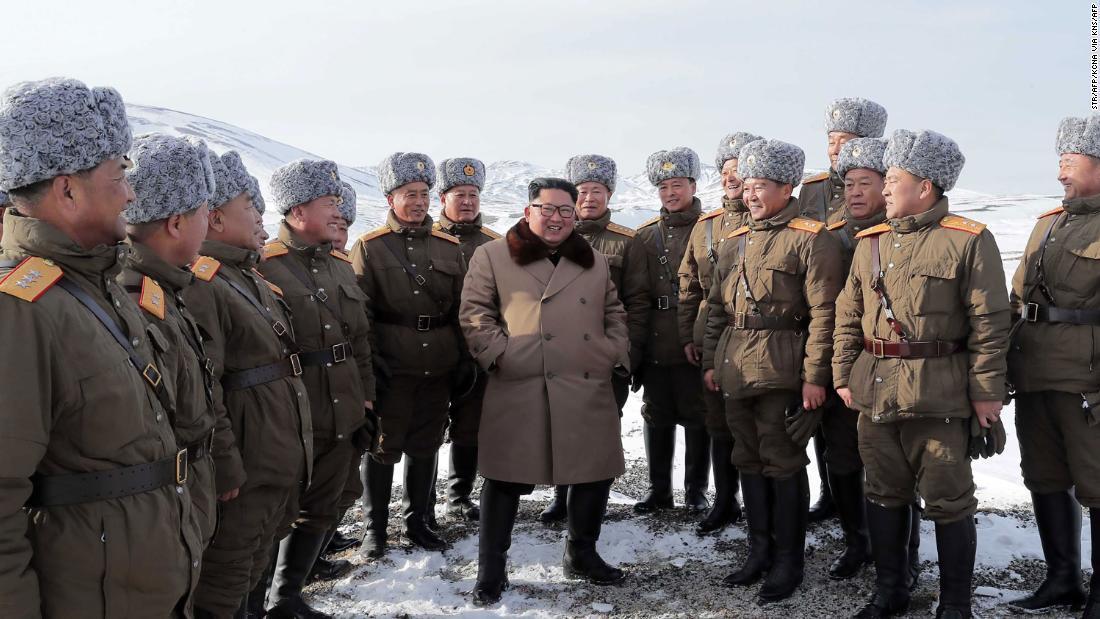北 朝鮮 クリスマス プレゼント