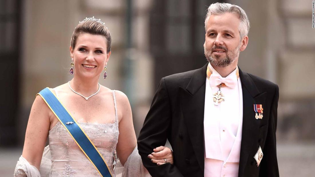 ノルウェー 王女