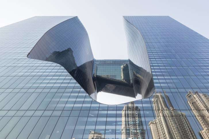 Laurian Ghinitoiu / Zaha Hadid Architects