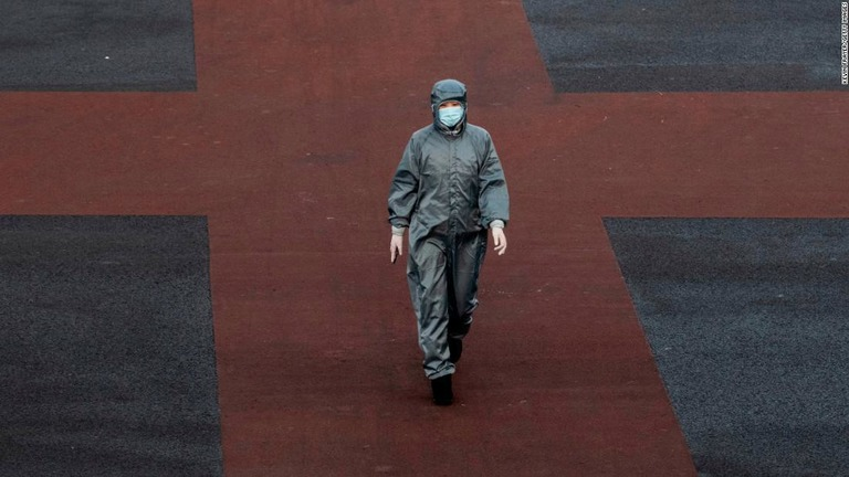 コロナ ウイルス 中国 死亡