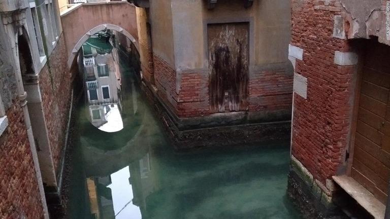 https://www.cnn.co.jp/storage/2020/03/17/ed62144165212204f5dd943ae49ffae5/t/768/432/d/venice-canals-cleaner-super-169.jpg