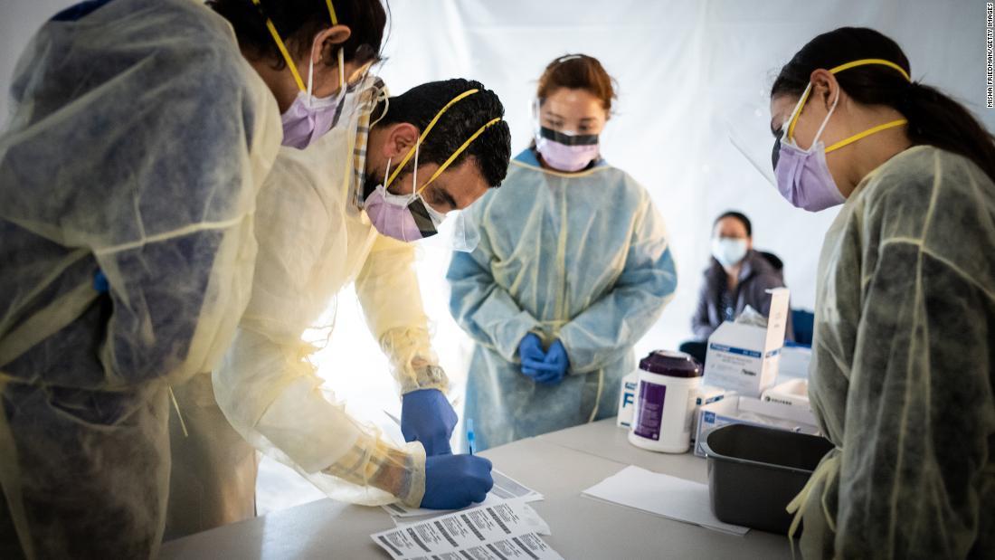 「病人と看護者以外にマスク推奨せず」 WHO専門家が改めて見解