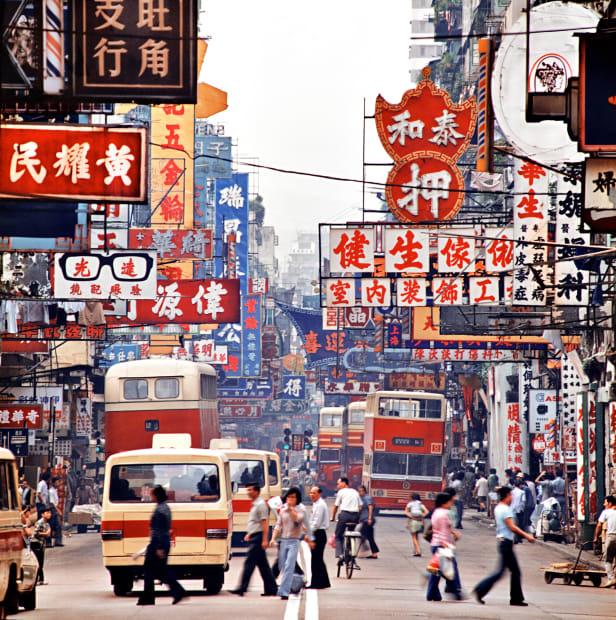 CNN.co.jp : 写真特集:香港の消えゆく風景 - (5/11)