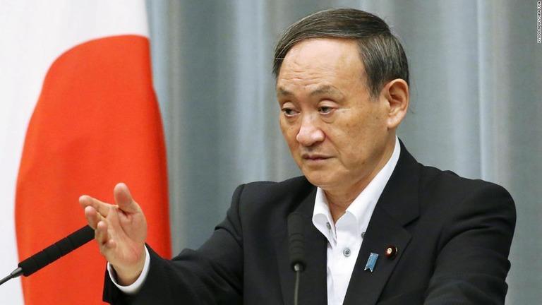 菅 首相 息子