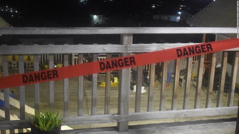 不発弾の地図作りに従事、NGO職員2人が爆発で死亡 ガダルカナル島