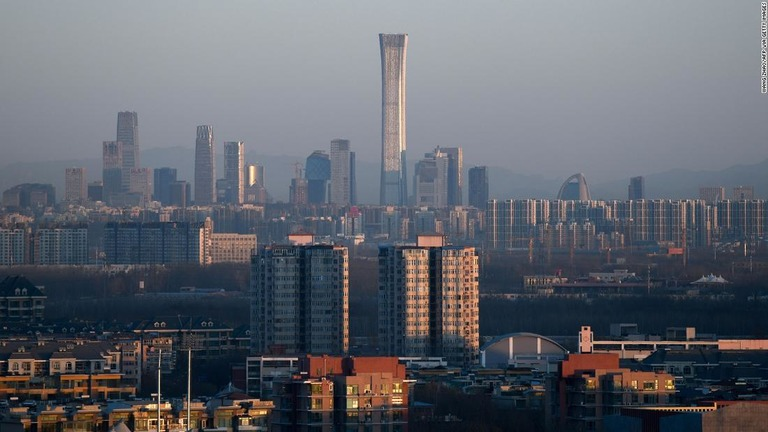 CNN.co.jp : 北京市、冷凍食品の輸入禁止を要求 感染多発の国から