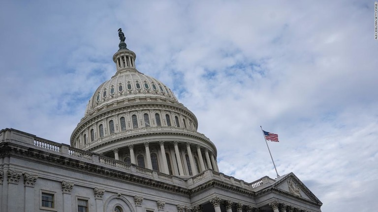 CNN.co.jp : 米上院選、共和党が地盤州で勝利 民主党の過半数奪還は厳しく