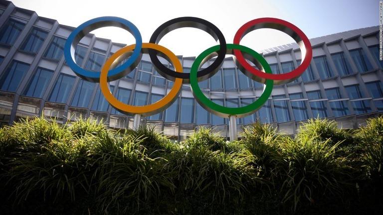 CNN.co.jp : 来年の東京五輪、観客入れて開催を「確信」 バッハIOC会長
