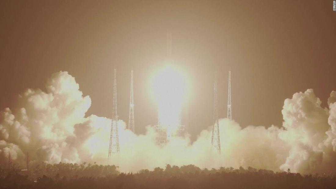 探査 中国 の 機 無人 中国、火星探査機「火星一号」の着陸試験に成功