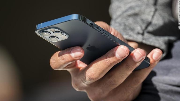 アップルのiPhone、今すぐOS更新を セキュリティー問題の悪用発覚