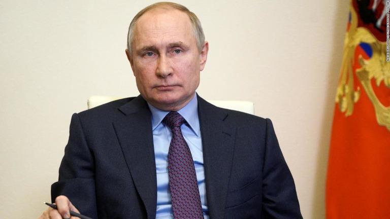 大統領 娘 プーチン ロシア大統領プーチンは既に亡くなっている。影武者は5人、不老不死の謎